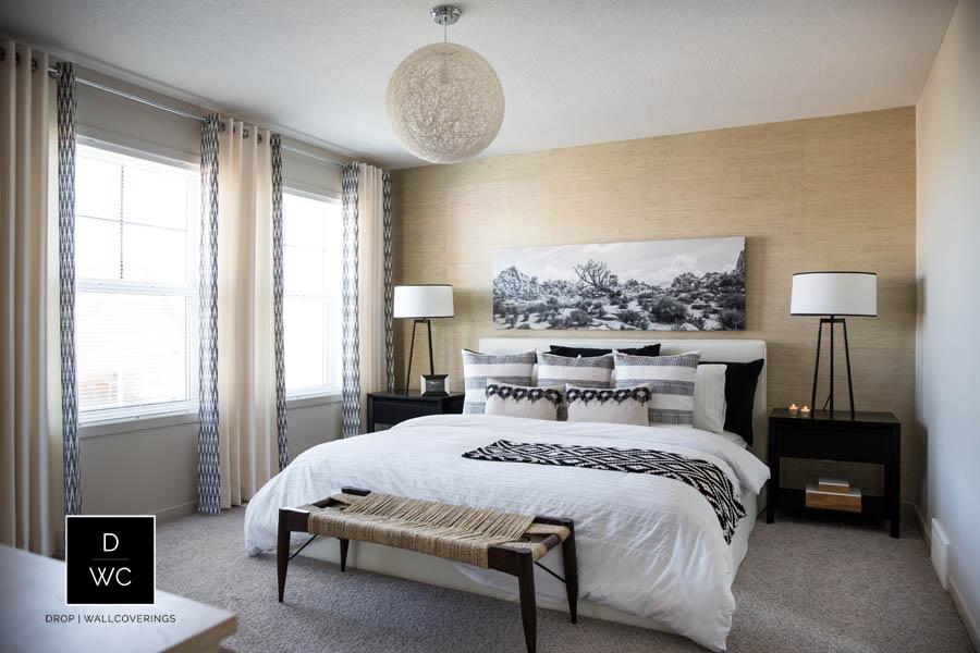 Bedroom Wallpaper Design 2018