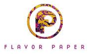Flavor Paper
